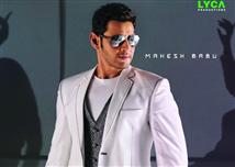 Mahesh Babu finishes Tamil dubbing for Spyder