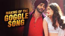 Making of 'Google song' from Mubarakan
