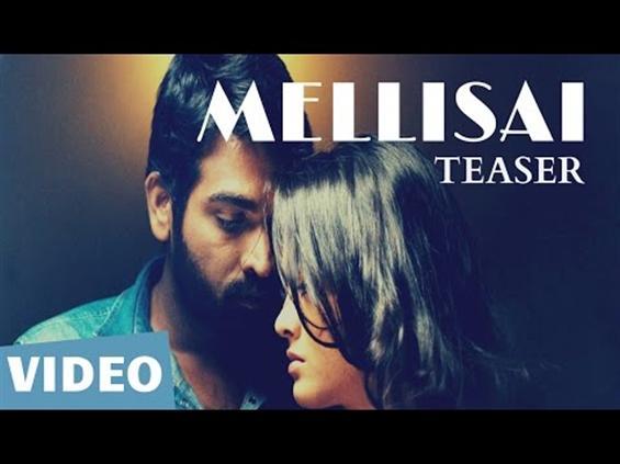Mellisai Official First Look Teaser