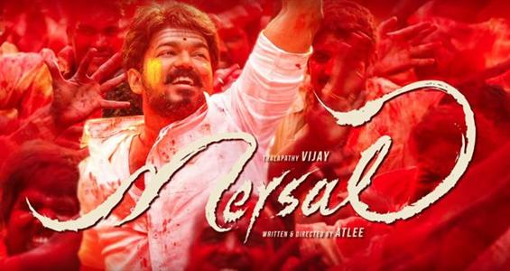 Mersal day 1 box-office report, Thalapathy Vijay takes charge image