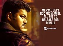 Mersal gets NOC from AWBI, all set to release for ...