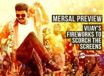 Mersal Preview - Vijay's fireworks to scorch the s...