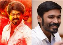 Mersal producers team up with Dhanush for their ne...