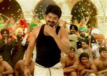 Mersal Songs - Music Review