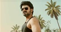 Mersal walks into the elite 250 CR club