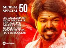 #Mersal50: An analysis of how Mersal's innovative ...