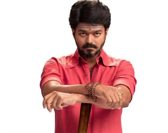 Mersal's popularity soars, opens early morning weekday shows image