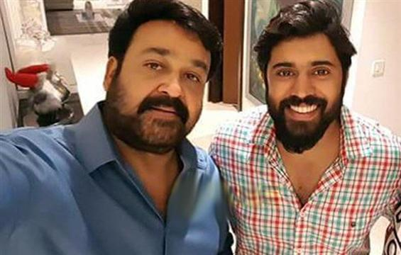 News Image - Mohanlal on board for Nivin Pauly's Kayamkulam Kochunni! image
