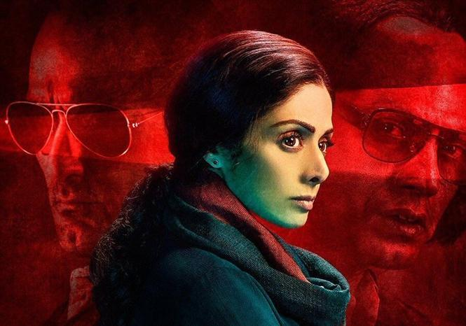 MOM Movie Review: MOM packs a solid punch to the Women Security Issue in the country. Image