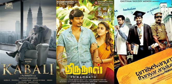 MovieCrow Box Office Report - August 5 to 7