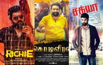 MovieCrow Box Office Report - December 8 to 10
