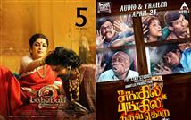 MovieCrow Box Office Report - May 26 to 28