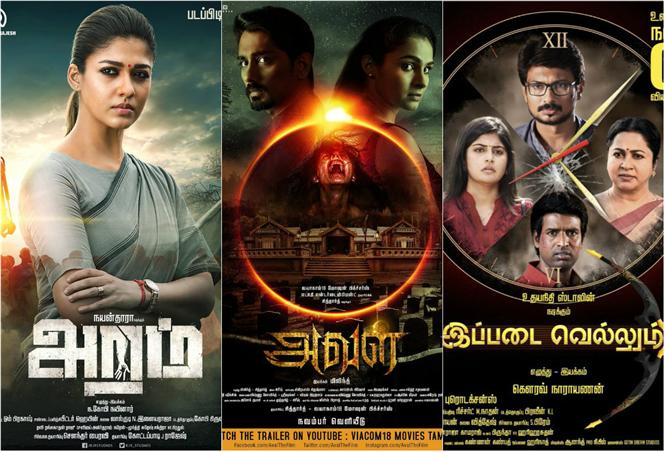 Moviecrow Box Office Report - November 10 to 12