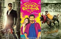 MovieCrow Box Office Report - October 6 to October...