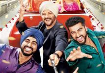 Mubarakan censor details and runtime
