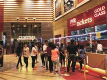 Multiplex theatres PVR, INOX continue strike again...