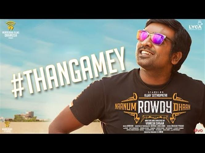Naanum rowdy thaan movie dailymotion - Catshit one movie part 1