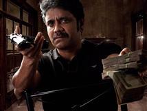 NagRGV4 : Nagarjuna - Ram Gopal Varma film begins ...