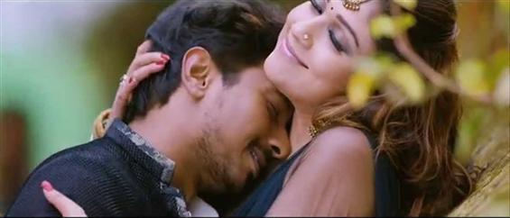 Nanbenda Video Song - Oorellam Unnai Kandu - Tamil Movie Poster
