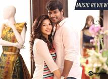 Nenjil Thunivirunthaal  Songs - Music Review