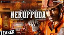 Neruppu Da - Official Teaser