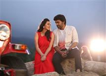 Neruppu Da Movie Stills