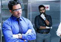 Nibunan Movie Review - Highly ambitious, splutters...