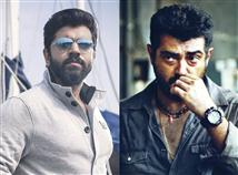 Nivin Pauly on being a part of Ajith's Viswasam