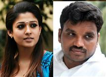Official : Director Arivazhagan, Nayanthara team u...