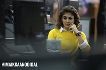 On Nayanthara's birthday, Imaikaa Nodigal makers w...