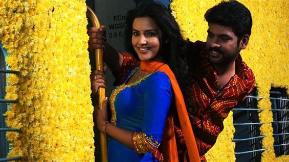 Oru Oorula Rendu Raja Songs - Tamil Movie Poster