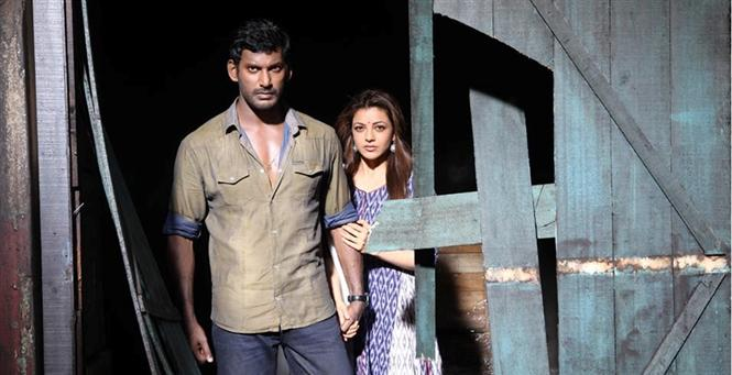 Paayum Puli Review -  Known Animal In A Familiar Terrain
