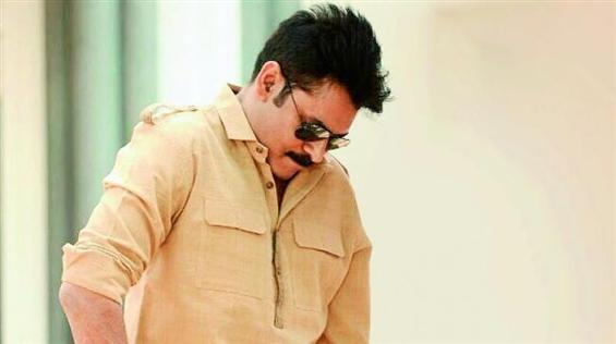 Pawan Kalyan's next to have 7 action blocks image