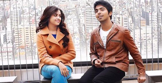 Pencil Songs Review - Tamil Movie Poster