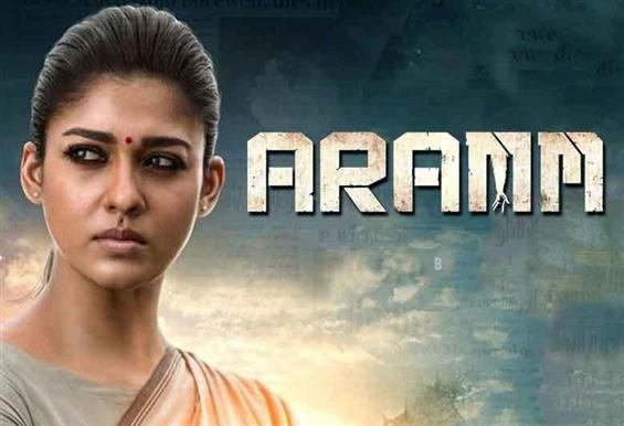 Petition filed against Gopi Nainar's Aramm in Chen...