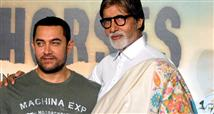 Prabhu Deva choreographs for Amitabh and Aamir for...
