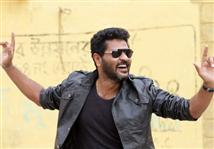 Prabhudheva chooses Salman Khan's Dabangg 3 over A...