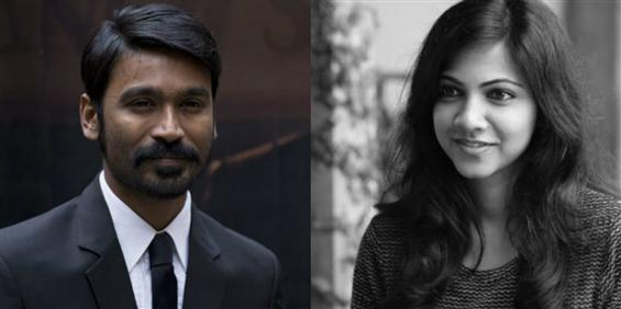 'Premam' Madonna roped in for Dhanush's Kodi - Tamil Movie Poster