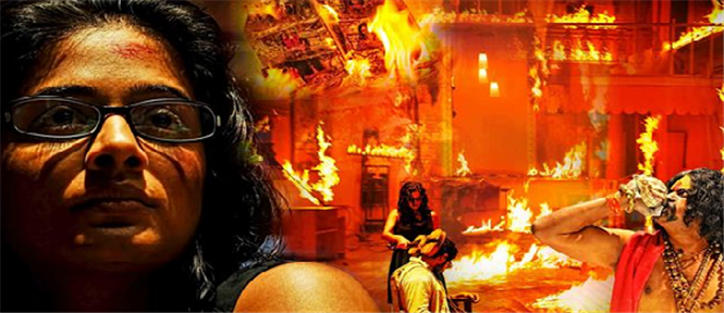 Priyamani&#39;s Charulatha Review
