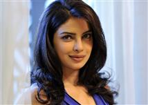 Priyanka Chopra returns to Mumbai for SLB's next?