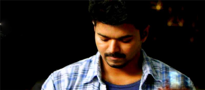 Producer of Vijay's Thuppakki - Dhaanu or Gemini?