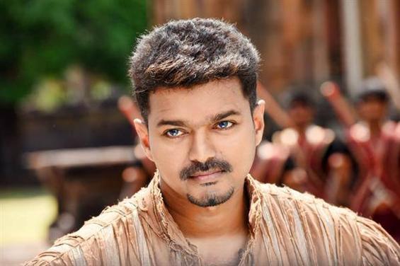 Puli movie stills - Tamil Movie Poster