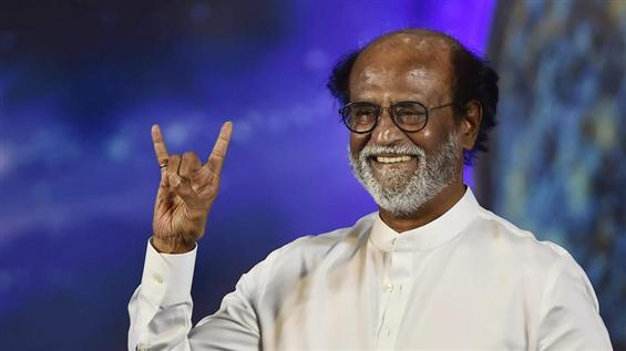 Rajinikanth is the second most preferred CM in Tam...