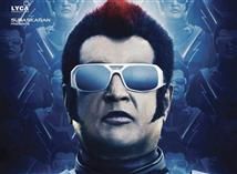 Rajinikanth's 2.0 to shoot a song on this date