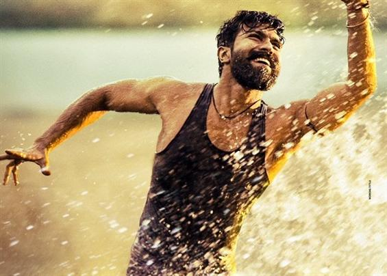 News Image - Rangasthalam Teaser to be released on this date image