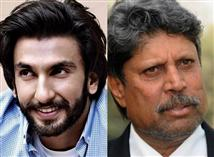 Ranveer Singh to play Kapil Dev under Kabir Khan