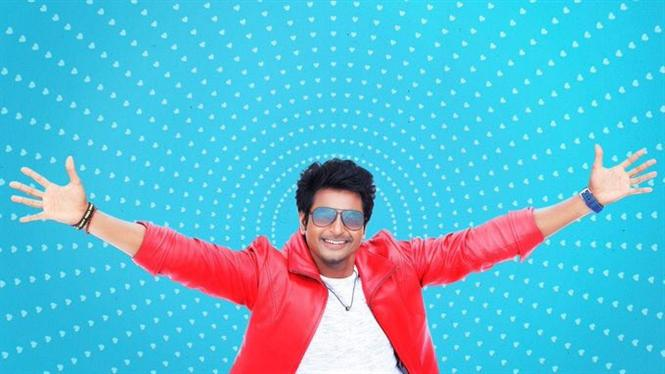 Remo Day 1 Box Office Report - Sivakarthikeyan is the new crowd-puller