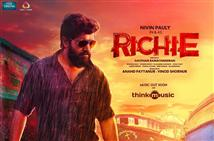 Richie, Nivin Pauly's Tamil film gets censored and...