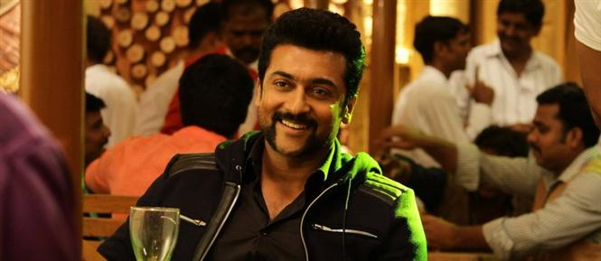 S3 postponed due to external factors - Suriya
