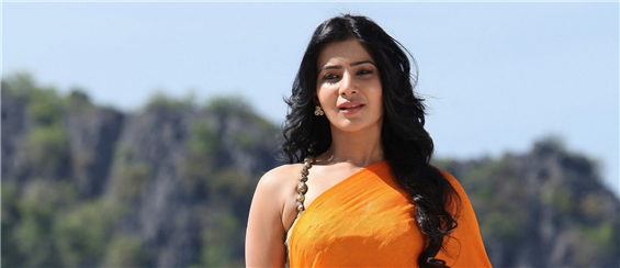 Samantha joins Vijay's Kaththi team in Chennai - Tamil Movie Poster